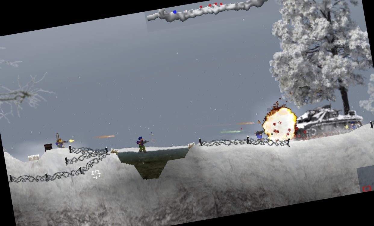 Soldat Online Image12