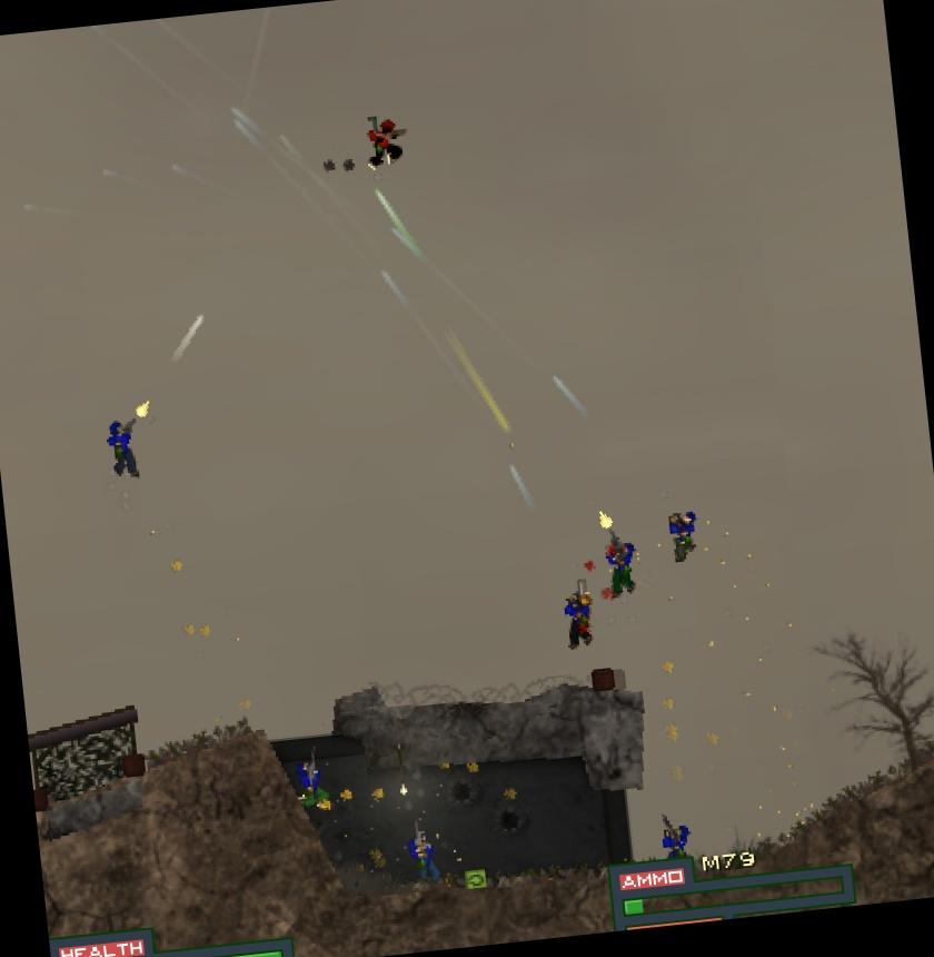 Soldat Online Image7